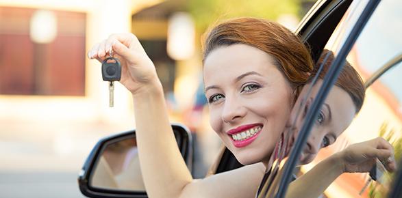 Auto Insurance in Farmers Branch Texas