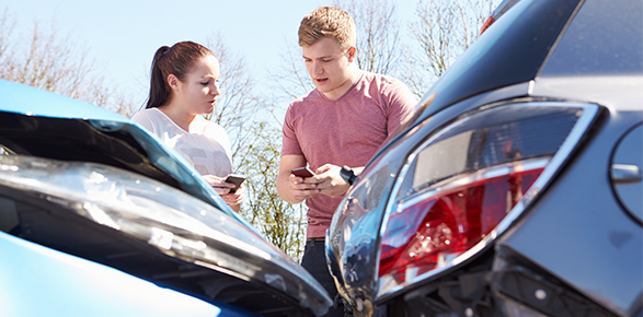 Auto Insurance in Allen TX