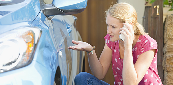 Auto Insurance in Flower Mound Texas