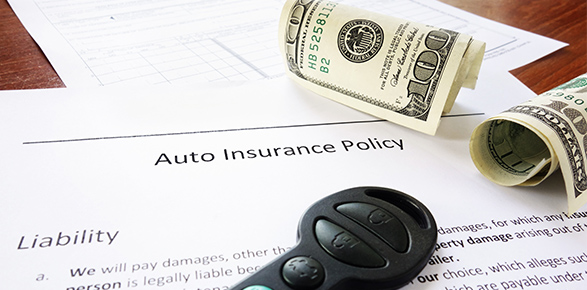 Auto Insurance in Frisco Texas