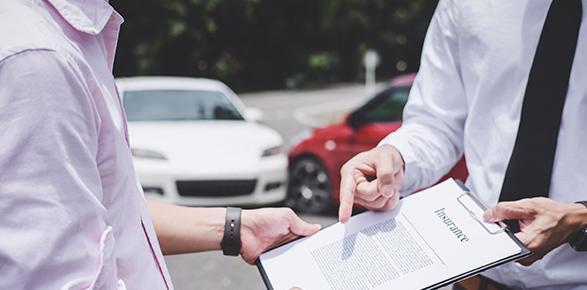 Auto Insurance in The Colony TX
