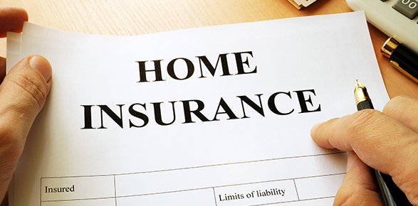 Homeowners Insurance in Plano Texas